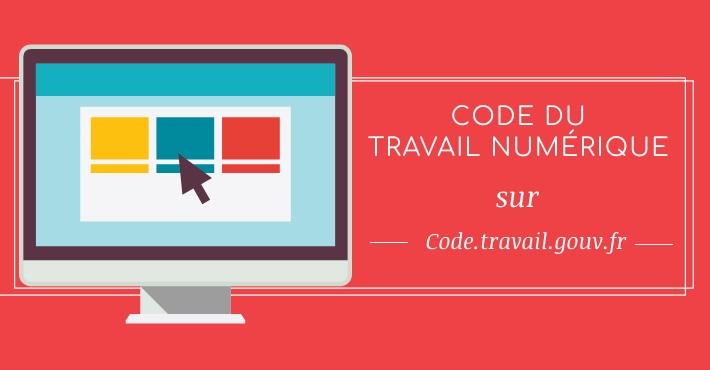 Code.Travail.gouv.fr - Code du Travail en ligne questions et réponses