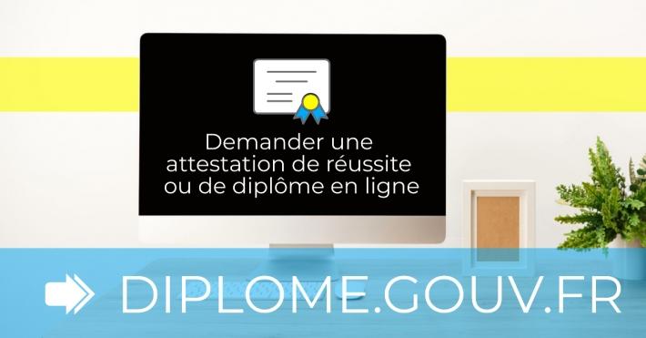 Diplome.gouv.fr