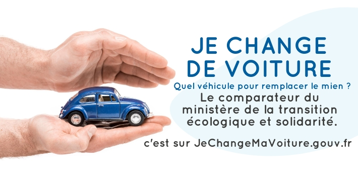 Jechangemavoiture.gouv.fr Je Change Ma voiture