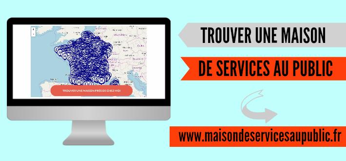 Maisondeservicesaupublic.fr - Trouver aide aux démarches administratives