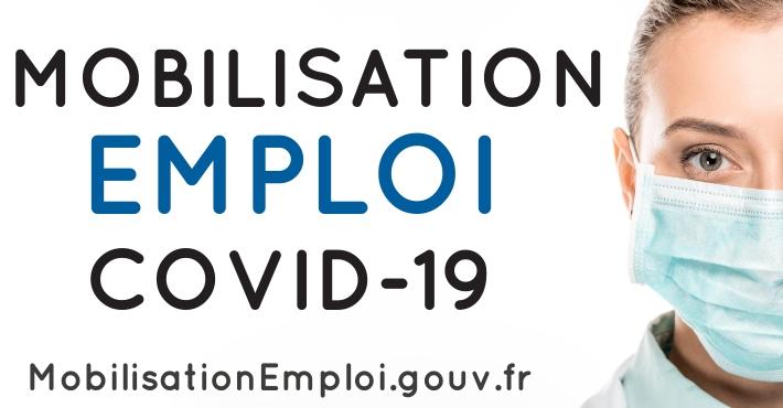 Mobilisationemploi.gouv.fr - Mobilisation Emploi Coronavirus