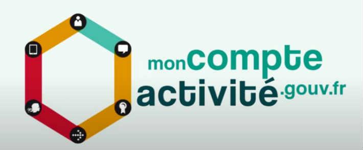 www.moncompteactivite.gouv.fr CPA Mon compte personnel d'activité