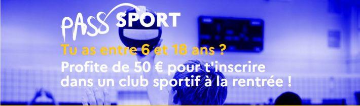 www.sports.gouv.fr/pass-sport - Bénéficier du pass'sport