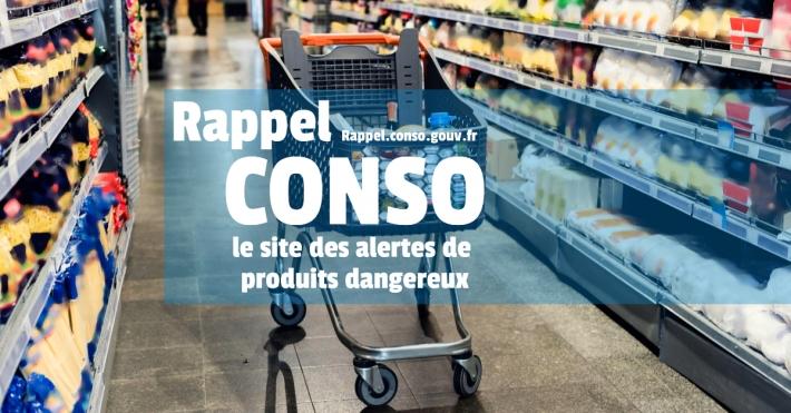 Rappel.conso.gouv.fr