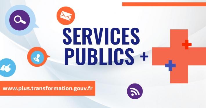 Services Publics +