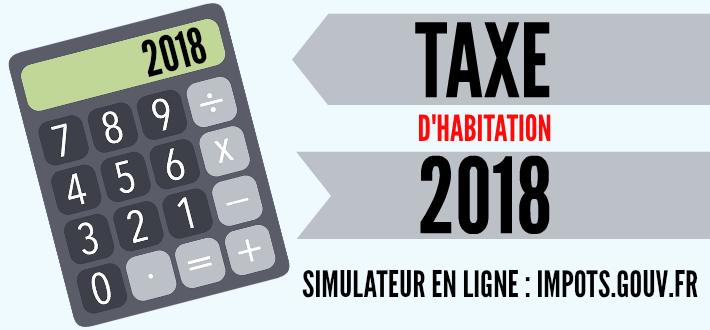 Reforme De La Taxe D Habitation Le Simulateur Pour Calculer La Baisse