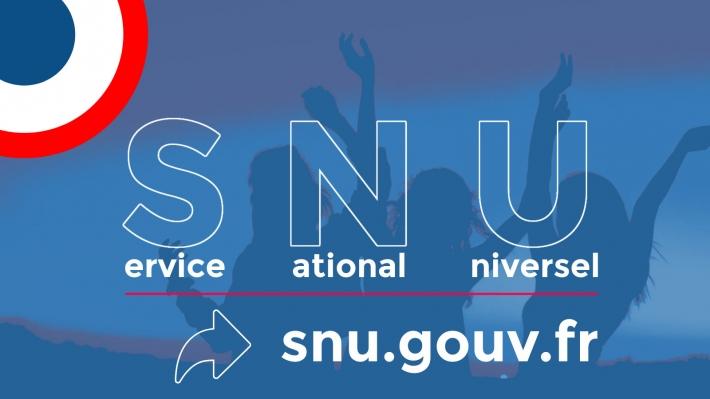 Snu.gouv.fr: Le Service National Universel