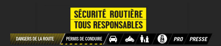 www.securite-routiere.gouv.fr